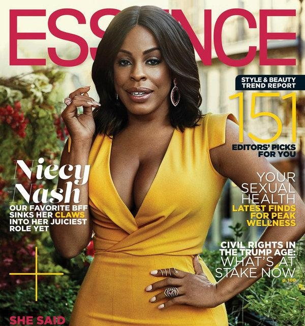 Complimentary Subscription To Essence Magazine