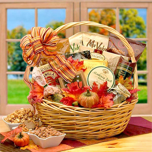 The Harvest Sweepstakes