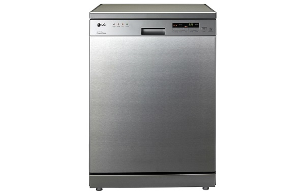 Free LG Dishwasher