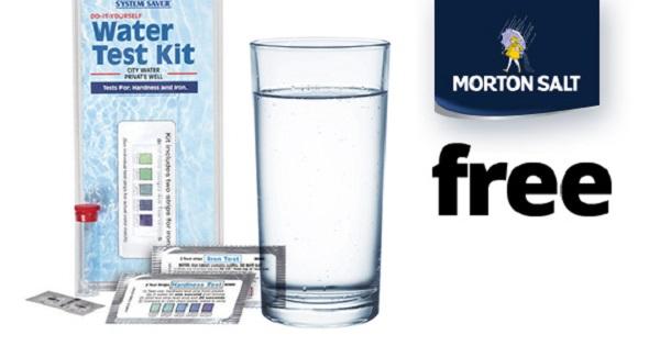 Free Morton Salt Water Strip
