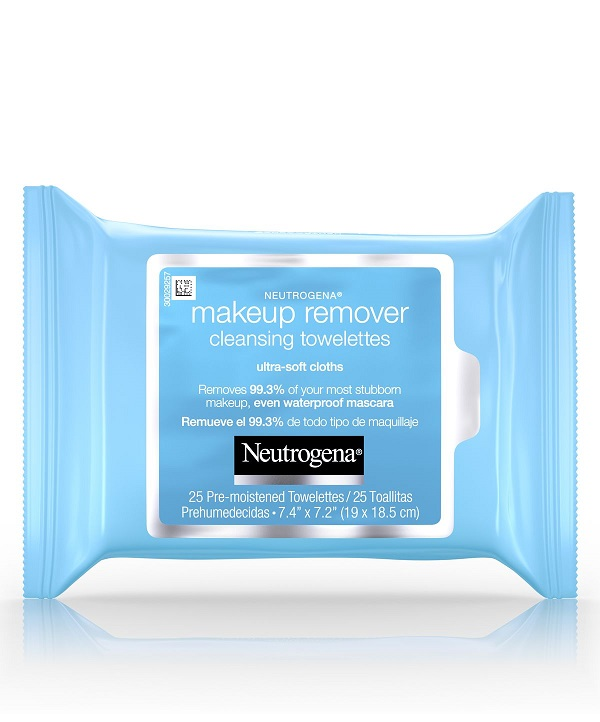 Free Neutrogena Facial Cleansing Wipes