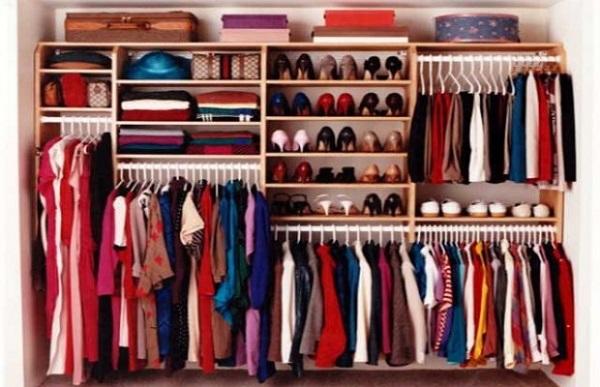 $577 New Wardrobe Giveaway