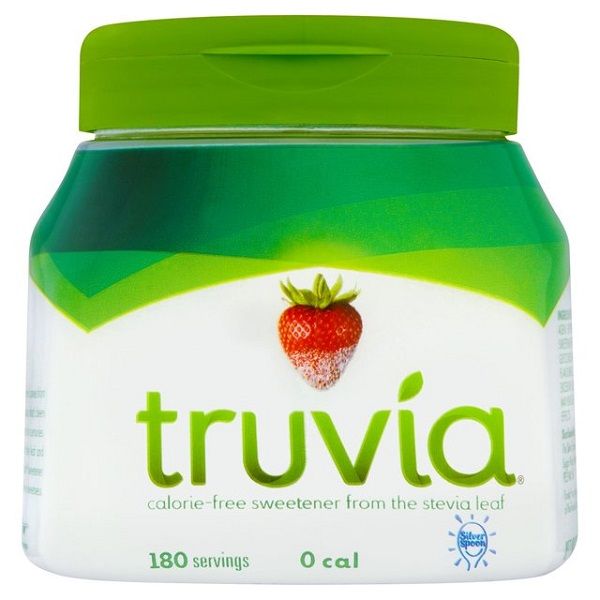 Free Sample of Truvia Sweetener