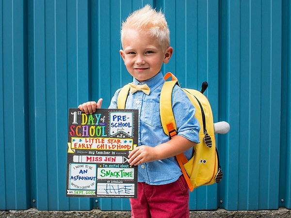 $5,000 Back to School Cash Giveaway