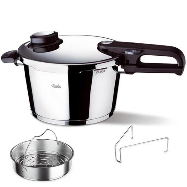 Fissler 8.5qt Vitavit Premium Pressure Cooker Sweepstakes