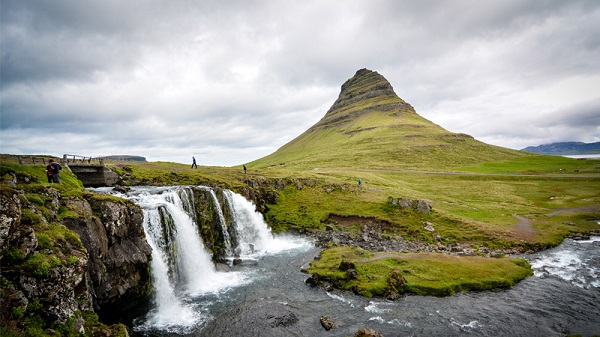 Trip To Iceland Sweepstakes