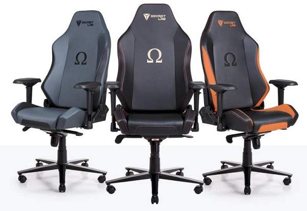 Secretlab Gaming Chairs Giveaway