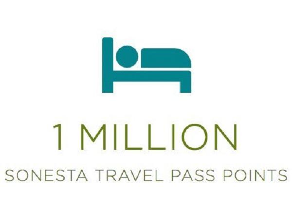 Sonesta Travel Pass Sweepstakes