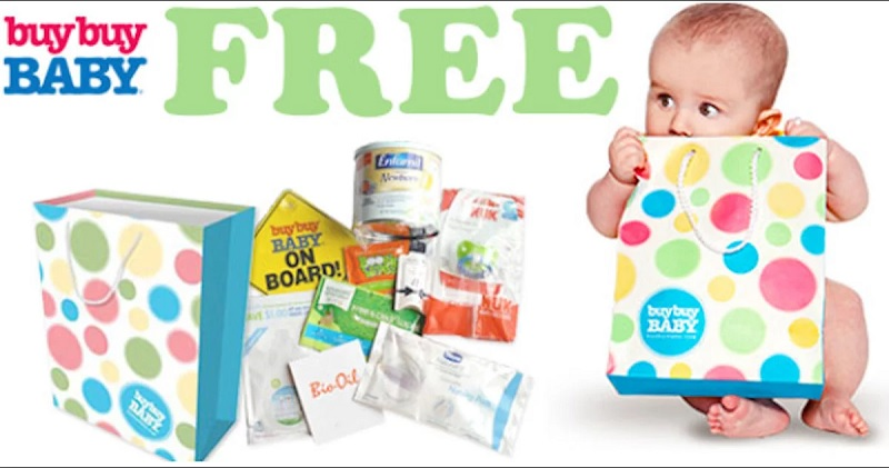 Free Gift From Buy Buy Baby