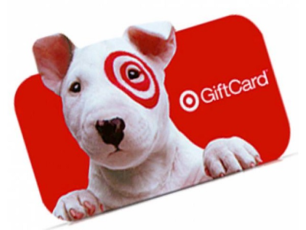 FREE $5 Target Gift Card with $15 Yogurt Purchase