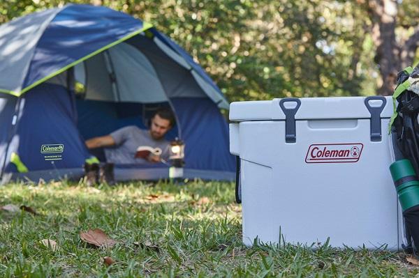 Camping Bundle Giveaway
