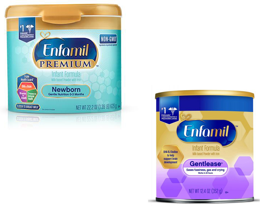 Massive Enfamil Product for Free