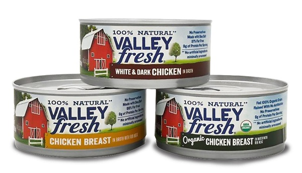 Free HORMEL & Valley Fresh Sample Box