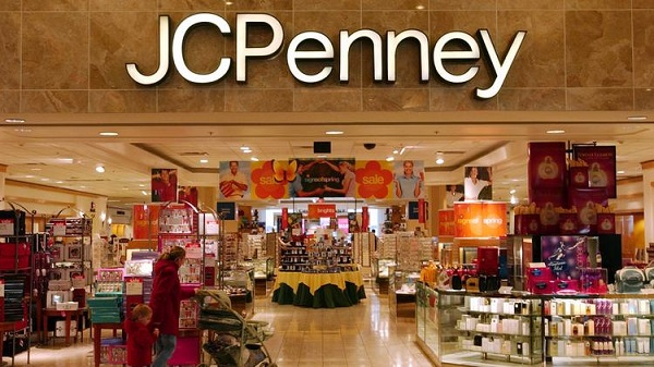 Free Scarecrow Or Haunted House Event At JCPenney