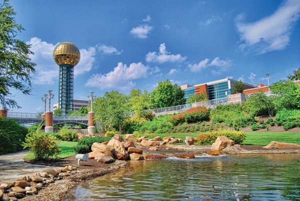 Trip To Knoxville, TN Sweepstakes