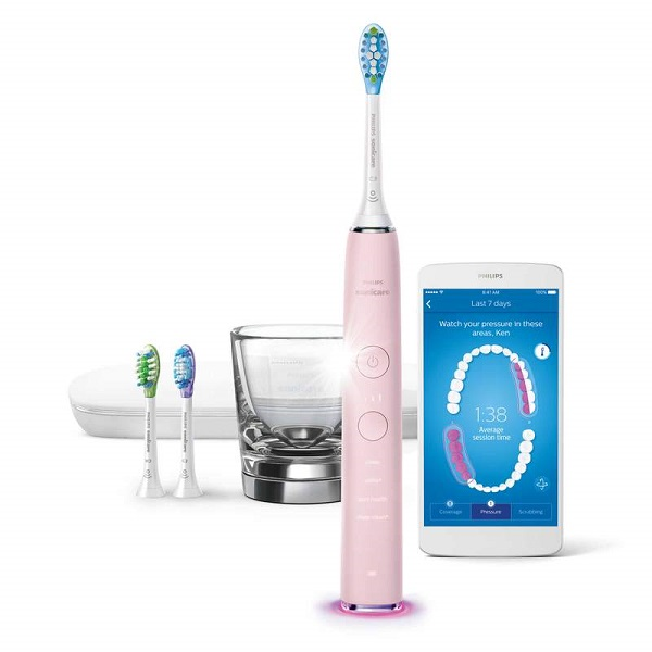 Free Philips Sonicare Toothbrush & Oral Care Products