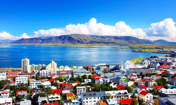 Trip for 2 to Reykjavik, Iceland Giveaway