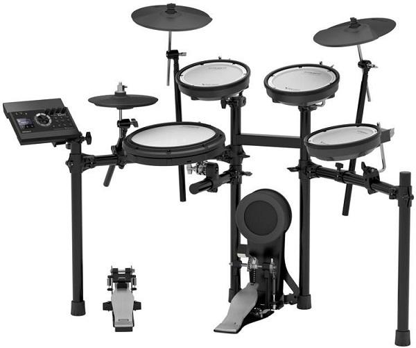 Electronic Drum Set Giveaway