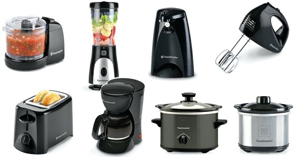 Appliance Package For Your Home Sweepstakes