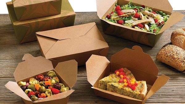 Premium Lunch for the Group Catering Package Sweepstakes