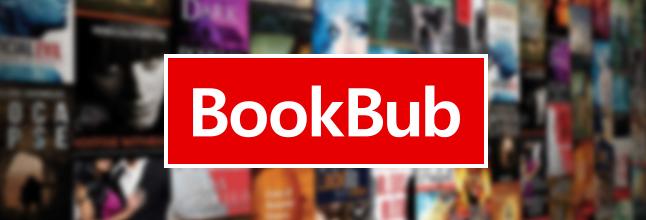 Free Books from BookBub