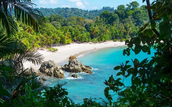 Trip To Costa Rica For Two Sweepstakes