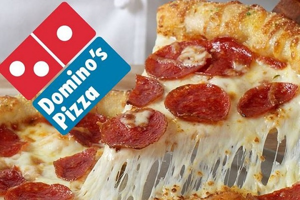 Free 35,000 Domino's Gift Card Giveaway