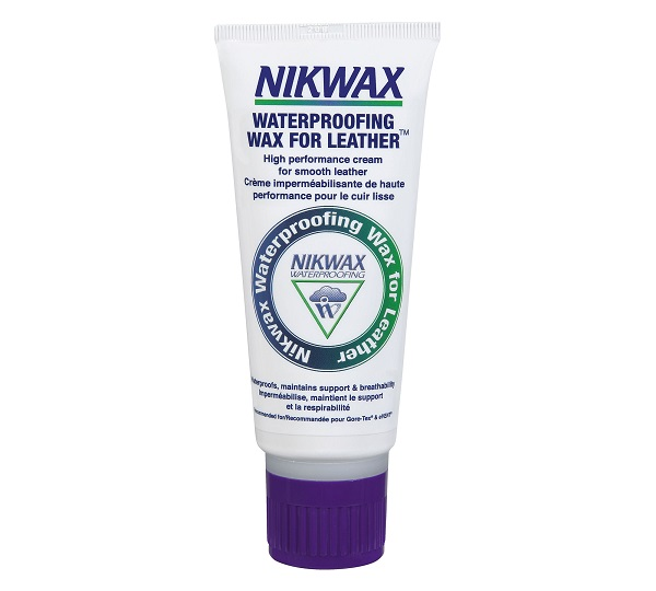 Free Samples of Nikwax Waterproofing Wax for Leather