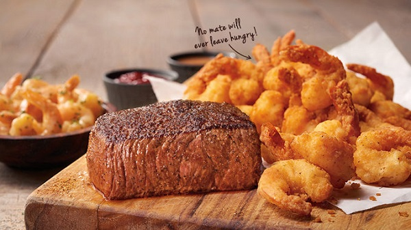 Save $5 Off At Outback Steakhouse