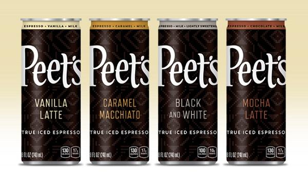 Free Peet's Iced Espresso At Shaws