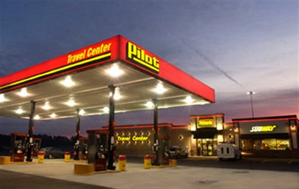Free Food Everyday This Month At Pilot Flying J