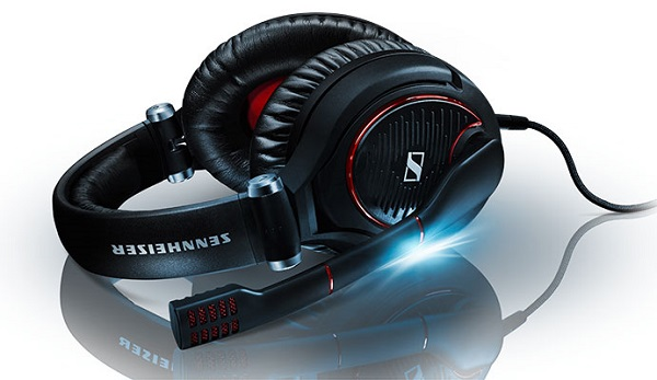 Sennheiser Headset Giveaway