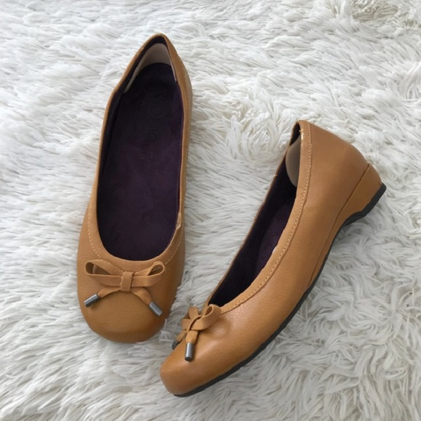 Pair of Vionic Ballet Flats Sweepstakes