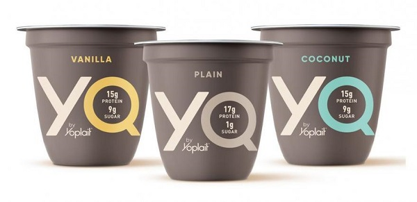 Free Cup Of YQ By Yoplait For Kroger & Affiliates