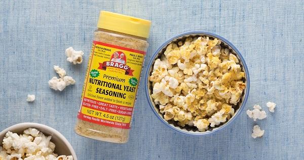 Free Samples Of Bragg Delight Seasonings & Nutritional Yeast