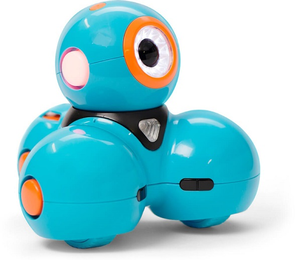 Dash Robot Sweepstakes