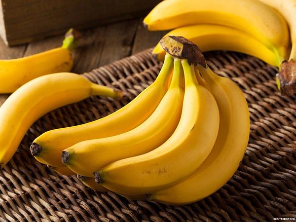Free Bananas at Walmart