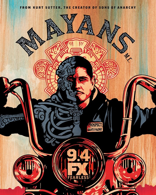 Free FX Mayans Gift Pack