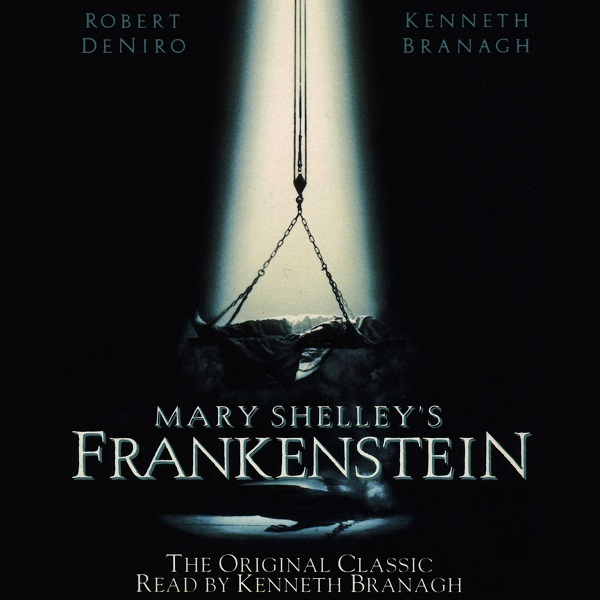 Free Frankenstein By Mary Shelley Audiobook Download