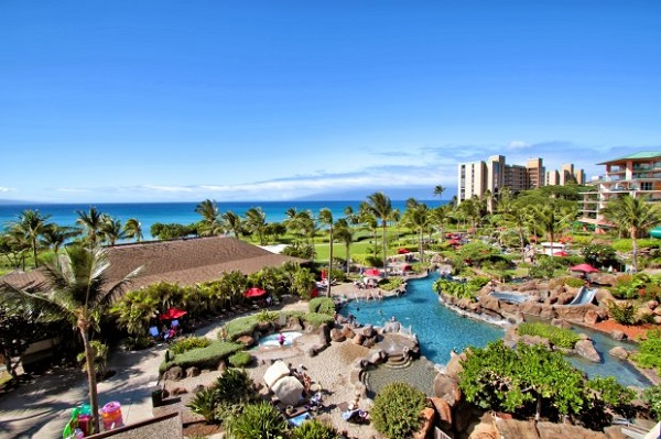 2-night Stay For Two At Honua Kai Resort & Spa In Maui, HI Sweepstakes