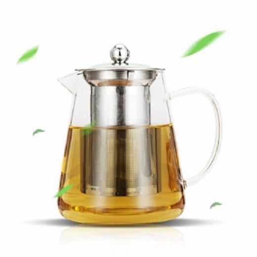 Luxtea Glass Teapot Giveaway