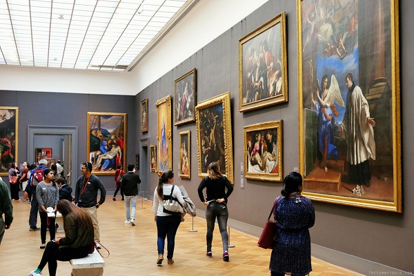 Free Museum Admission – Bank Of America/Merril Lynch Cardholders