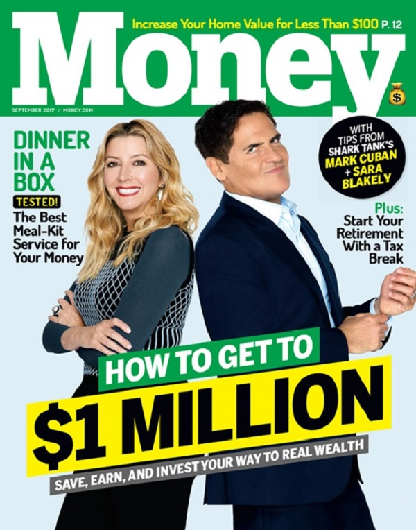 Complimentary Subscription To Money Magazine