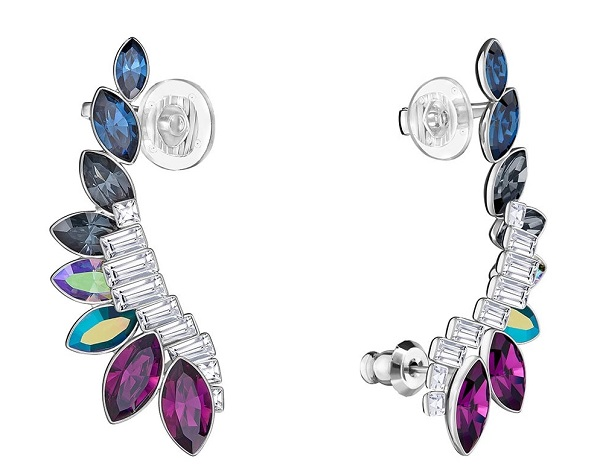 Swarovski Cosmic Earrings And Necklace Set Giveaway