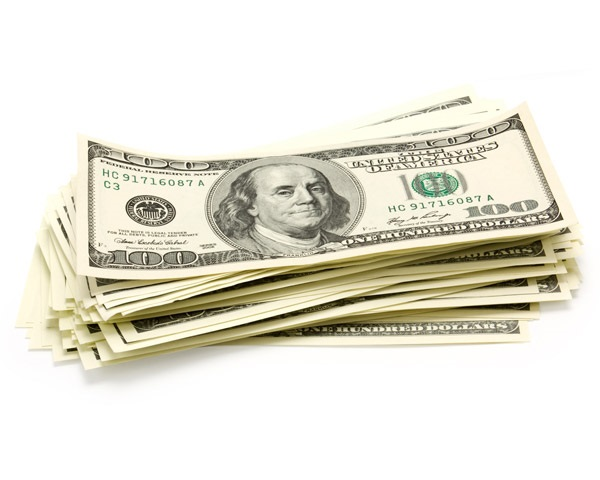 $1,000 Cash Sweepstakes