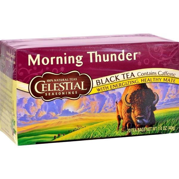 Free Sample Of Celestial Seasonings Tea At Walmart