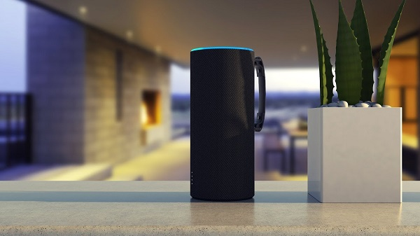 Echo 2 and Ninety7 Sky Tote Portable Battery Base Sweepstakes