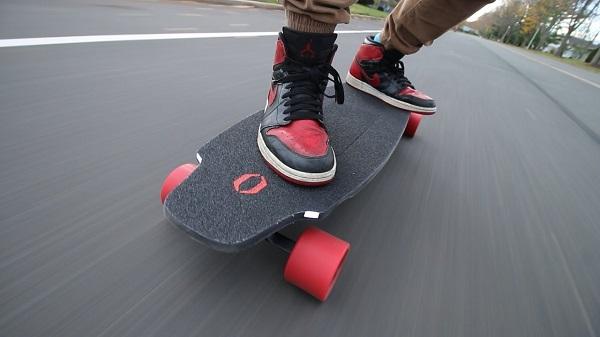Inboard M1 Electric Skateboard Sweepstakes