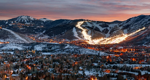 Trip To Park City, UT Giveaway