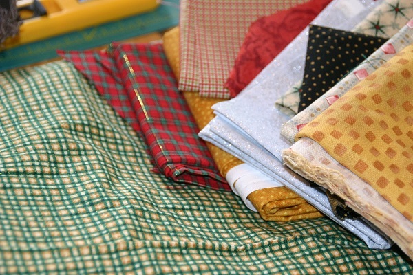 Quilting Necessities Package Giveaway